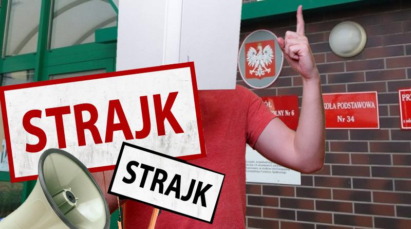 Strajk na Ołtaszynie!