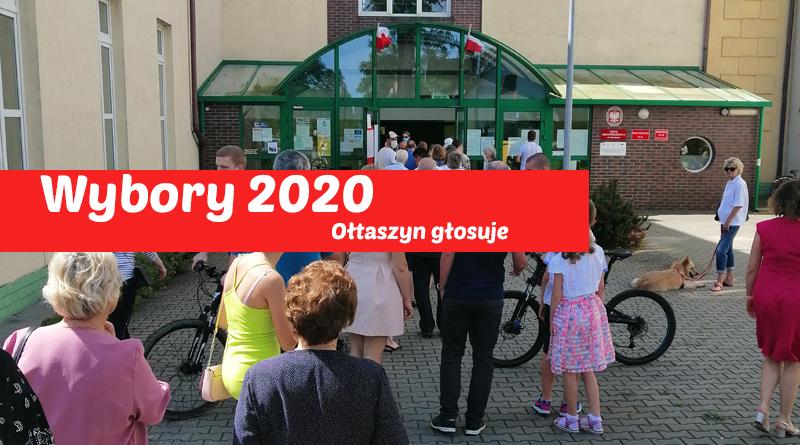 Wybory Prezydenta RP / 2020