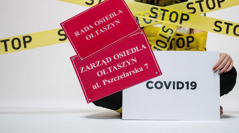 Rada Osiedla – Covid-19