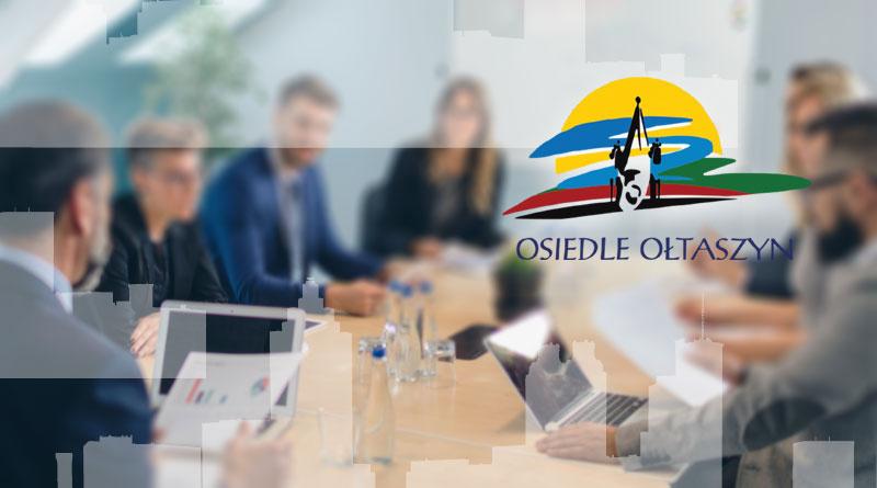 Spotkanie UM – Rada Osiedla