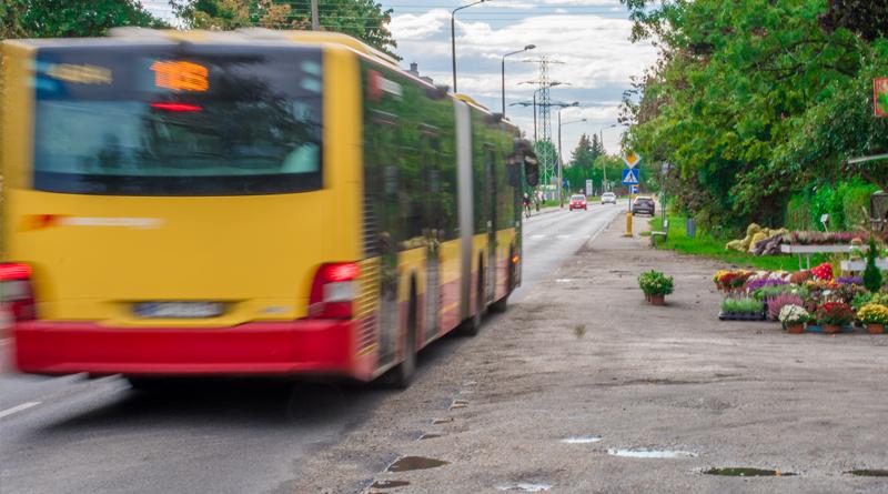 Nowe linie autobusowe.